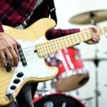 作曲のアレンジの方法。ベースの入れ方は ドラムとコードを意識!