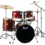 【叩きやすい】ドラムをセッティングする時のおすすめの高さと角度